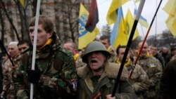 In Support of Ukraine's People and Sovereignty