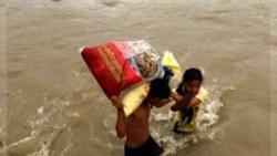 Vítimas mortais de transbordo do rio Capitão no Lubango aumentam para 24 - 1:01