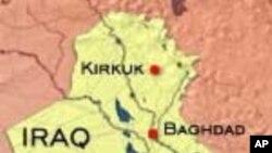 انفجار بم در نزدیک ستدیوم ورزشی در عراق ۱۰ کشته بر جا گذاشت