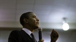 خط مشی دولت اوباما در مورد بهار عرب درست بود
