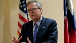 Former Florida Governor Jeb Bush (2013 photo)