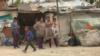 世界银行:世界贫困人口减少但原定脱贫目标难实现