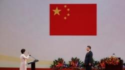中宣部长对港媒到底讲了什么?习近平似将南巡广东近香港