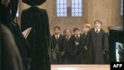 Harry Potter'ın Son Filmi Gişe Rekoru Kırdı