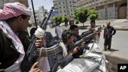 ادامۀ درگیری های شدید در یمن
