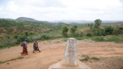 'Karaa Guddaan Ala Daandiin Itiyoophiyaa fi Keeniyaa Wal Qunnamsiisu Cufaadha' Jiraattota Mooyyalee