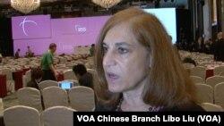 葛來儀批評中國罔顧國際社會廣泛批評