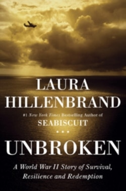 Laura Hillenbrand's 'Unbroken' Is a Story of Survival and Heroism