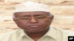 Wasiira A/Dibadda Somalia