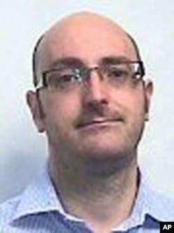 Andy Sumner, Institute of Development Studies