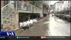 Pasojat e përmbytjeve për bizneset e vogla