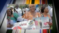 Cameroon Presidential Elections: Who Really Won? - Straight Talk Africa