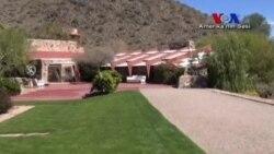 Arizona'da Fark Yaratan Mimar