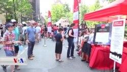 Li New Yorkê Festîvala Zanistî Hat Darxistin
