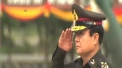 人權團體猛批泰國軍政府
