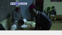Okwenzakale ngoLwesibili Kuzwekazi leAfrica