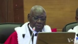 Perpétuité confirmée pour l'ex-président tchadien pour crimes contre l'humanité (vidéo)