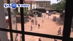 VOA60 Africa 18 Setembro 2013