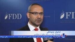 یک پژوهشگر آمریکایی: ایران در ۸ ماه آینده سعی می کند از اوباما بیشتر امتیاز بگیرد