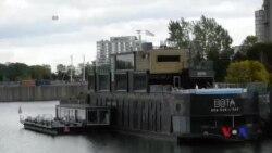 Montreal ၿမိဳ႕က ထူးျခားတဲ့အေဆာက္အဦးမ်ား