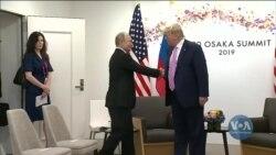 Головні підсумки після саміту G-20, які мають значення для США, України та світу. Відео