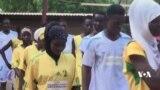 An Soma Wassanin Kwallon Hannu Na VolleyBall A Birnin Konni Na Shekar 2018