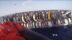 Migrant Arrivals in Italy Soar as Dangers Increase in Libya