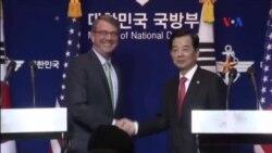 Mỹ, Hàn Quốc sửa đổi hiệp định về chỉ huy quân sự