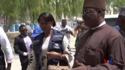 BIDIYO: Tashi Tsaye Kan Cututtuka Wajibi : In Ji Hukumar Lafiya Ta Duniya