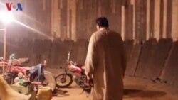 کراچی: موت کا کنواں: زندگی موت کا کھیل