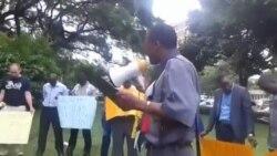 Mfundisi Patrick Mugadza: God Punish Dzamara Abductors