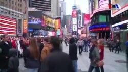 ABD'de İntihar Edenlerin Sayısı Artıyor
