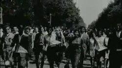 Žene u američkom pokretu za građanska prava