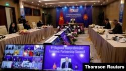 ກອງປະຊຸມສຸດຍອດຂອງ ASEAN ຄັ້ງທີ 37 ໃນວັນທີ 12 -15 ພະຈິກ ທີ່ນະຄອນນຫລວງຮາໂນ່ຍ.