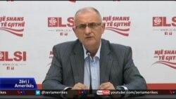 LSI, Vasili dorëhiqet e propozon Kryemadhin