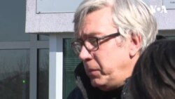 Branilac Gorana Sarića: Nije iznenađujuća oslobođajuća presuda za genocid u Srebrenici.