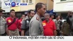 Cảnh sát Indonesia bị cáo buộc hạ nhục người đồng tính