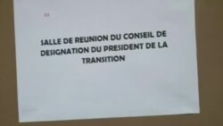Burkina Faso Politics CNPK