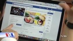 Báo chí VN nên đối thoại thay vì siết chặt kiểm duyệt Facebook