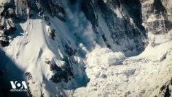 ქართველები ნანგა პარბატზე და კახური ქისი 8126 მეტრზე