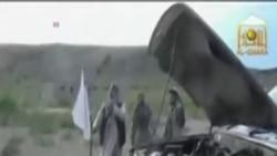 Талибан објави видео-снимка од предавањето на Бергдал