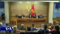 Thellohet kriza politike në Mal të Zi