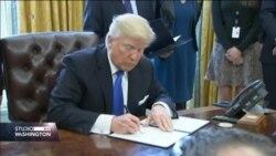 TRUMP: Predsjednik koji odbija naučne nalaze o klimatskim promjenama