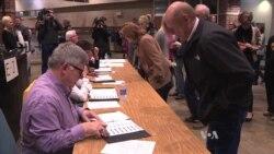 Iowa Caucuses Set Stage for New Hampshire Primary
