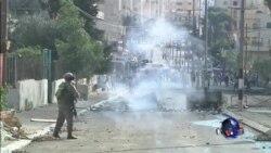 内塔尼亚胡敦促以色列人保持戒备