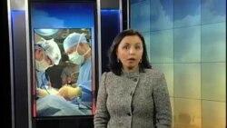 Amerikada sog'liqni saqlash qiyin va qimmat - US Health Care Problems