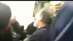 تجمع اعتراضی بازنشستگان در تهران: فریاد فریاد از این همه بیداد