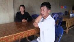Nạn nhân bom mìn UXO tại Lào cần được giúp đỡ