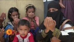 روہنگیا پناہ گزینوں کے لئے غیر یقینی صورتحال برقرار
