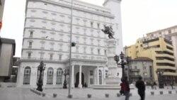 ВМРО-ДПМНЕ бара нови избори; СДСМ вели дека мнозинството во парламентот е декларирано
